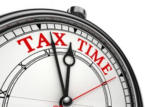 Tax Professionals, Tax Time