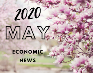 May 2020 Economic News, May Economic News
