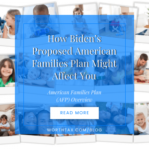 American Families Plan