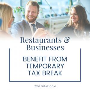 Temporary Tax